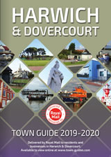 Harwich & Dovercourt Town Guide