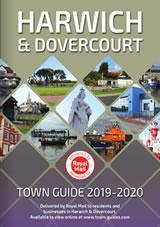Harwich & Dovercourt Town Guide