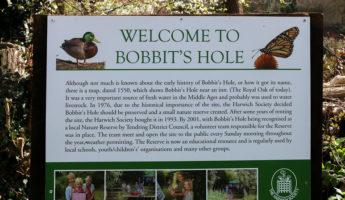 Bobbits Hole