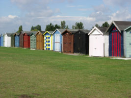 Multi Beach Huts