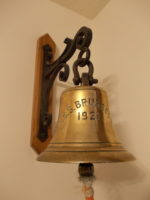 S.S. Brussells Bell